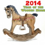 Year of the Wooden Horse