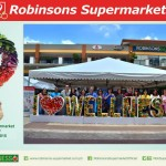Robinsons Supermarket I love Wellness