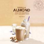 CBTL Vanilla Almond