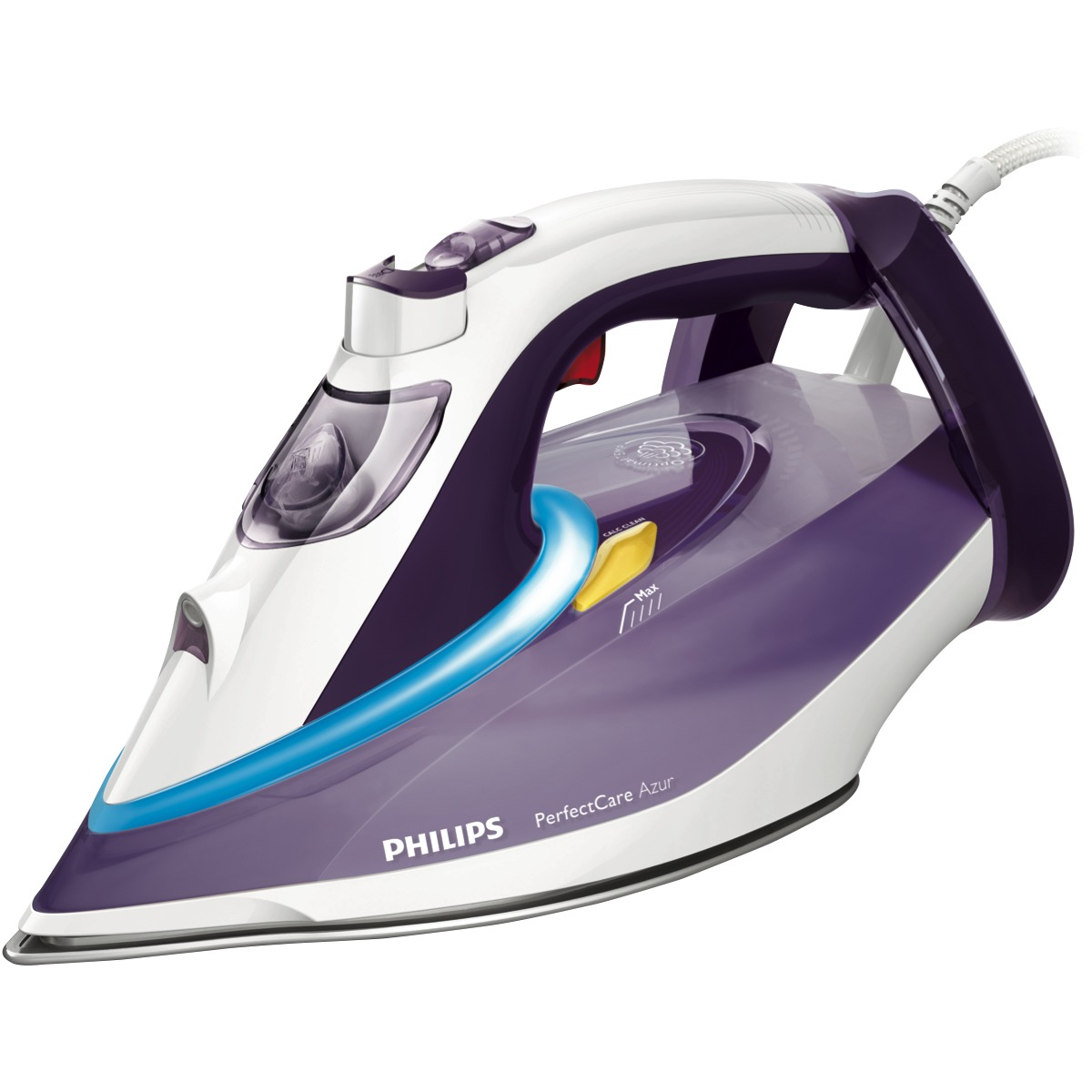 philips perfect care azure steam iron levyousa. Black Bedroom Furniture Sets. Home Design Ideas